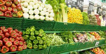 Bán gì ở chợ quê dễ kiếm tiền