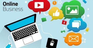 Bắt đầu kinh doanh online trên mạng nên bán gì?