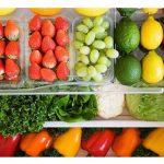 Cách buôn bán rau củ quả sạch.