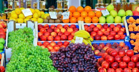 Kinh nghiệm mở sạp bán rau hoa quả như thế nào ( đi buôn rau củ và hoa quả)