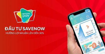 Đầu tư số savenow là gì (Review đánh giá và cách kiếm tiền, rút tiền từ Savenow)