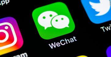Giới thiệu những App xem khuôn mặt làm quen nói chuyện với người Trung Quốc