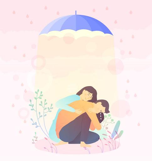 Những câu nói an ủi người thân khi mệt mỏi (cách chia sẻ tâm tư với một người)
