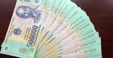 Sự thật về cách đoán 3 số Seri tiền 500k ( 200k, 100k, 50k, 20k, 10k)