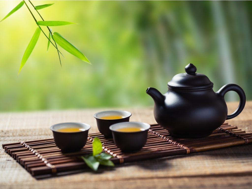 Stt về Trà đạo ( Câu nói hay về uống trà, thưởng trà)