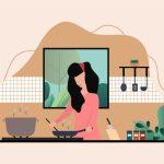 Bài viết tiếng Anh nói về sở thích nấu ăn, sở thích ăn uống