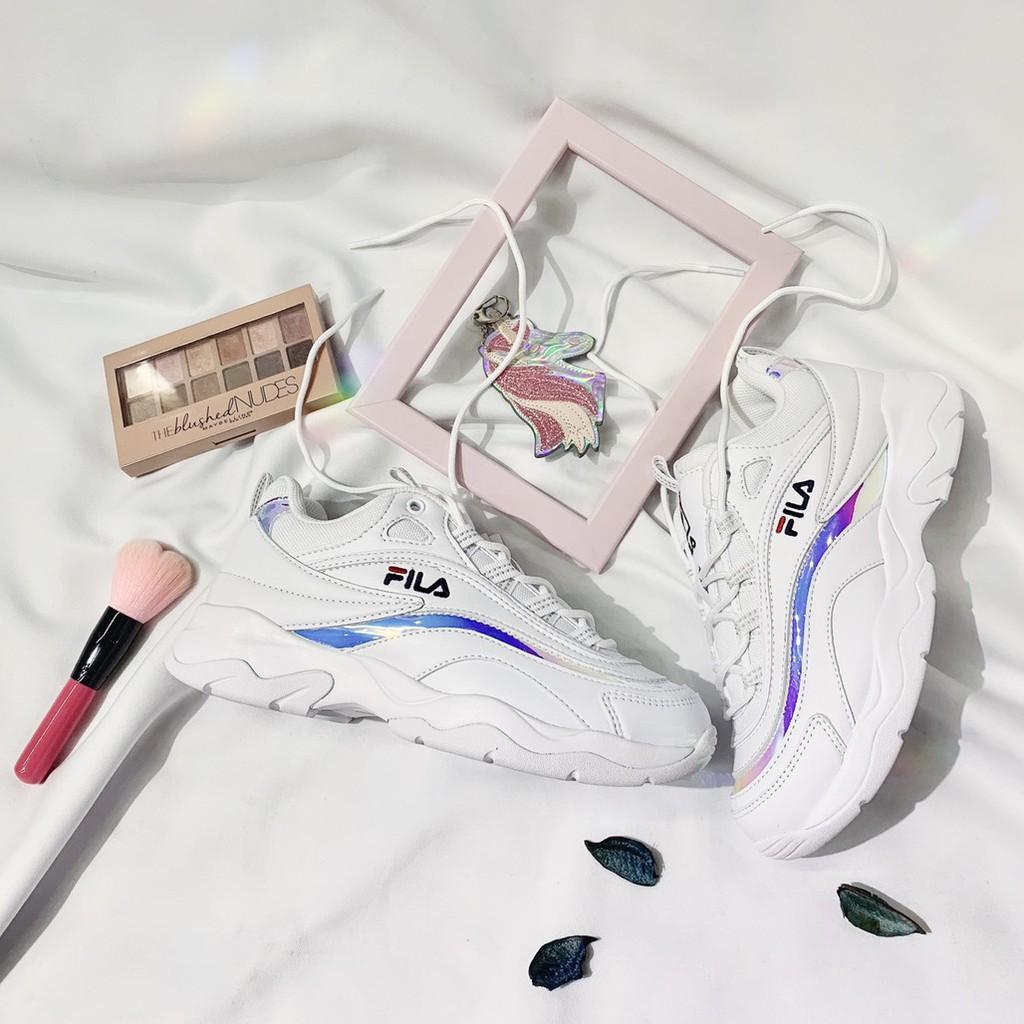 Bảng đầy đủ Size giày MLB Korean ( Size giày đẹp)
