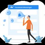 Cách xóa gợi ý Messenger của Facebook