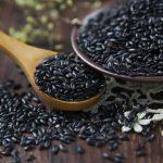 Gạo đen có phải là gạo Nếp cẩm không ( Dinh dưỡng của gạo đen)