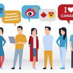 Những App ứng dụng để xem Khuôn mặt Trung Quốc (App giao tiếp với người Hoa)