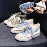 Size giày nữ 230 là bao nhiêu (kích thước Size giày 230, 210)