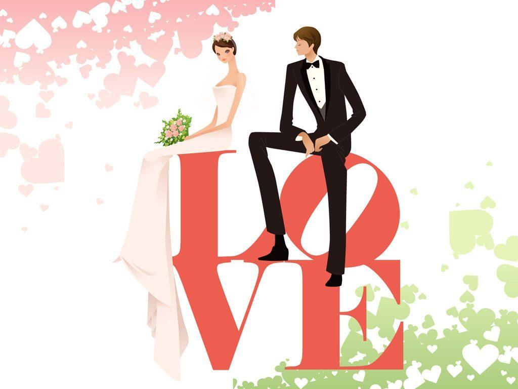 Stt Caption thả thính đám cưới hay (Câu nói hay mùa cưới đi ăn cưới)