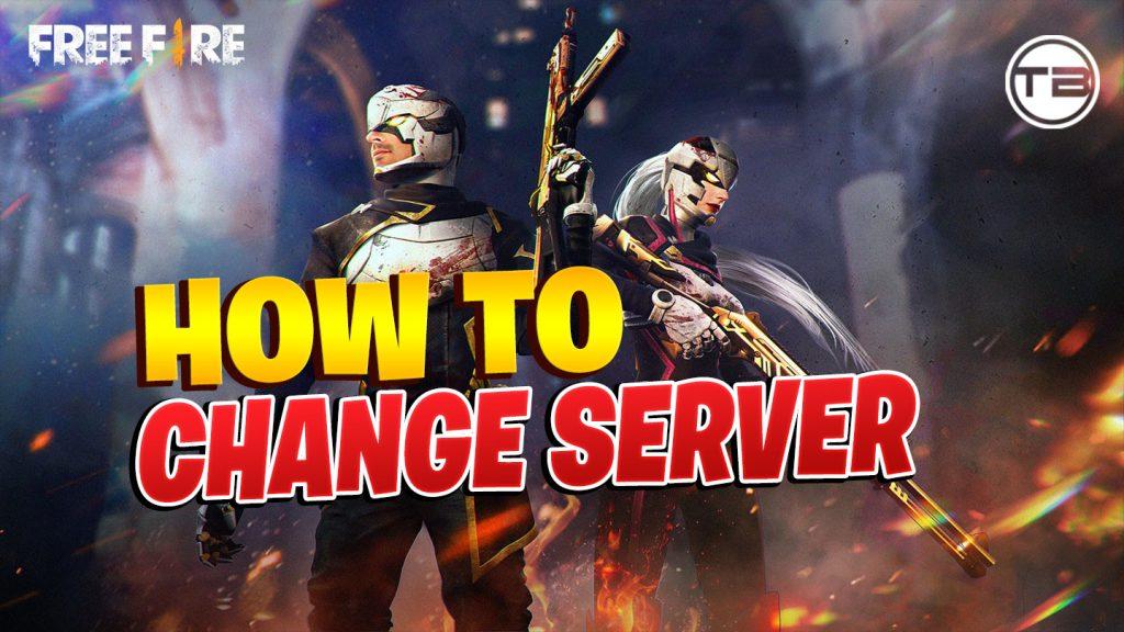 Cách để đổi Sever PUBG PC (cách đổi máy chủ chơi game Pubg)