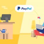 Cách xem số tài khoản Paypal ở đâu (cách lấy số tài khoản Paypal)