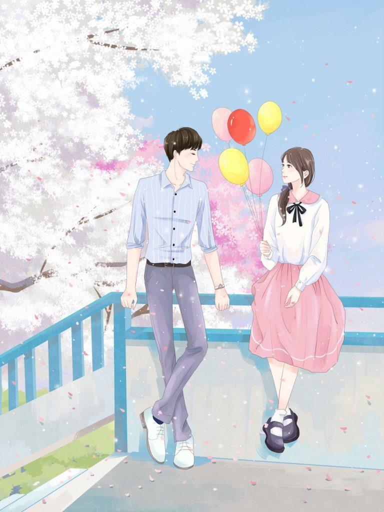 Những câu nói Hán Việt về tình yêu ( tình cảm) hay