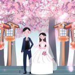 Stt (Caption câu nói hay) về đi lấy chồng (câu nói chia tay đời sống độc thân)