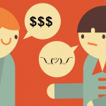 Những cách nói để xin tiền Tế nhị nhẹ nhàng