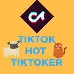 Top các Tiktoker nổi tiếng hót mạng Trung Quốc (những thần tượng Tik tok hót)