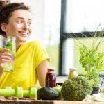 Trình bày bài luận bằng Tiếng Anh về Sức khỏe và đồ ăn thức uống