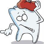 Bị đau răng và những câu nói Caption hay