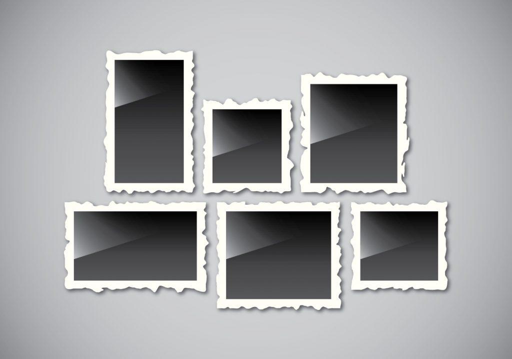 Cách (làm thế nào) để tạo được khung viền màu trắng cho hình ảnh khi đăng trên Instagram