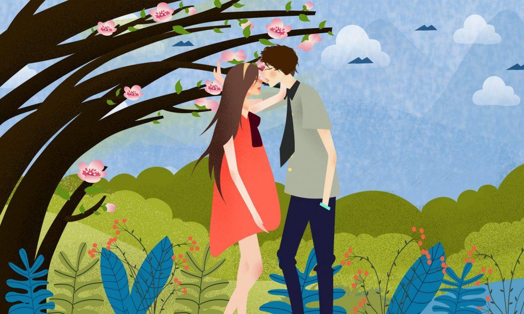 Cách (làm thế nào) thể hiện sự quan tâm đối với bạn gái khi bị ốm mệt