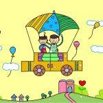Dùng tiếng Trung Quốc để viết về sở thích đi du lịch