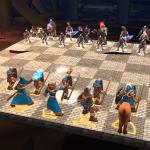 Game cờ vua hình người (Tải game chơi cờ vua hình người hay hấp dẫn)