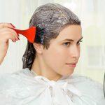 Những cách để khử mùi thuốc nhuộm trên tóc (tự nhiên, không gây hại)