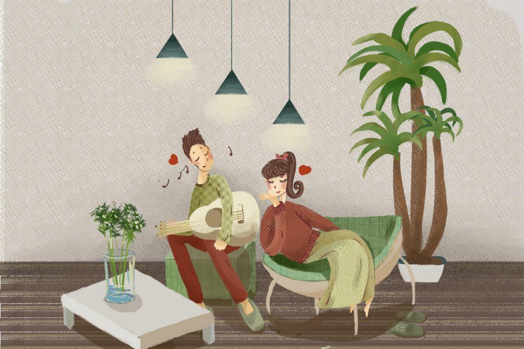 Cách nói chuyện nhắn tin hỏi thăm nyc (người yêu cũ) nhẹ nhàng