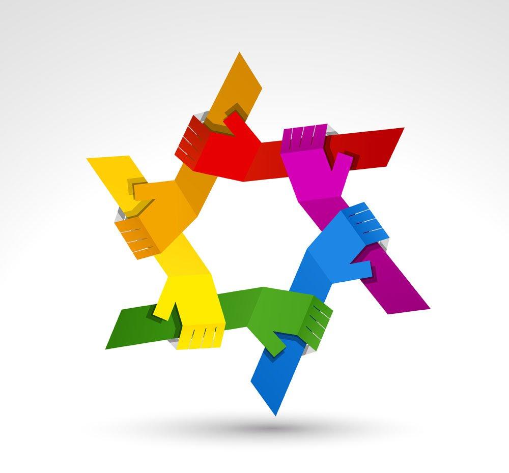 Những câu danh ngôn tục ngữ về Đoàn kết hợp tác lẫn nhau