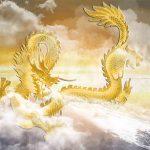 Tìm hiểu về Rồng 5 vuốt và rồng 3 vuốt
