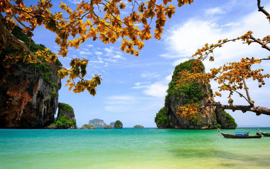 Trình bày viết một đoạn văn kể về cảnh đẹp ở nước ta