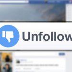 Cách để Unfollow hàng loạt trên Facebook, Tiktok