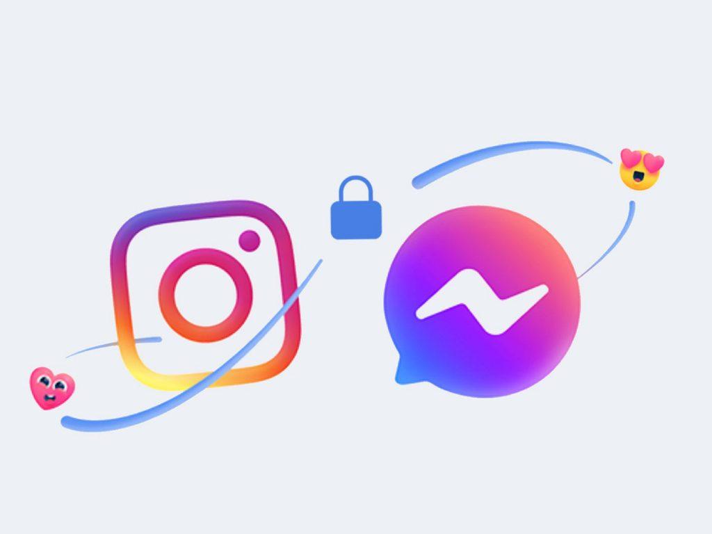 Cách làm thế nào để đổi màu sắc cho một cuộc trò chuyện trên Instagram