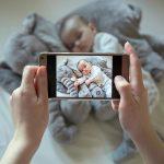 Chia sẻ những App ứng dụng dùng chụp ảnh cho bé miễn phí free đẹp