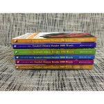 Download sách 3000 từ vựng tiếng Hoa thông dụng theo chủ đề PDF