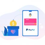 Hướng dẫn cách để xem vị trí số tài khoản Paypal ở đâu