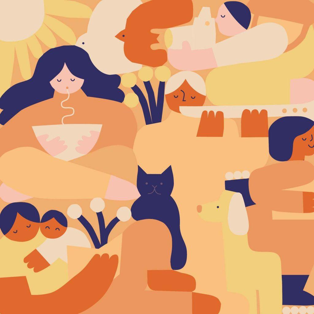 Những câu đố khó hại não về mối quan hệ gia đình