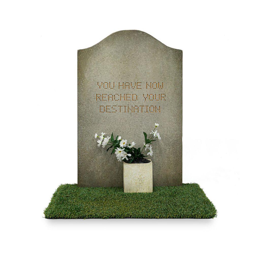 Tìm hiểu về Đếm chữ trên bia mộ