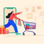 Xử lý thế nào khi đặt hàng Shopee, Taobao, Alibaba nhầm địa chỉ