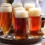Các đại lý, cửa hàng bán một thùng bia thì lời bao nhiêu