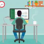 File Excel và công thức dùng để theo dõi chi phí của hạng mục công trình