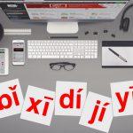 Hướng dẫn cách cài font pinyin cho các dòng máy Samsung