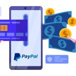 Thanh toán và gửi tiền qua Paypal bao nhiêu lâu thời gian mới nhận được tiền