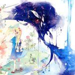 Tổng hợp những hình ảnh Anime nữ lạnh lùng vô cảm lôi cuốn