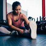 Bài tập thể dục hiệu quả cho người có thân hình tam giác ngược