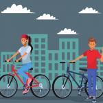 Chiều cao 1m65 nên đi xe đạp size bao nhiêu thì phù hợp với vóc dáng