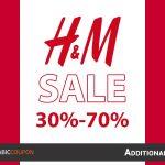 Hướng dẫn cách check mã H&M chính xác nhất