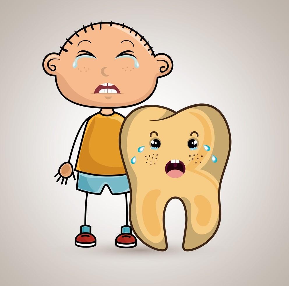 Những stt, câu nói thể hiện nỗi niềm về việc mọc răng khôn